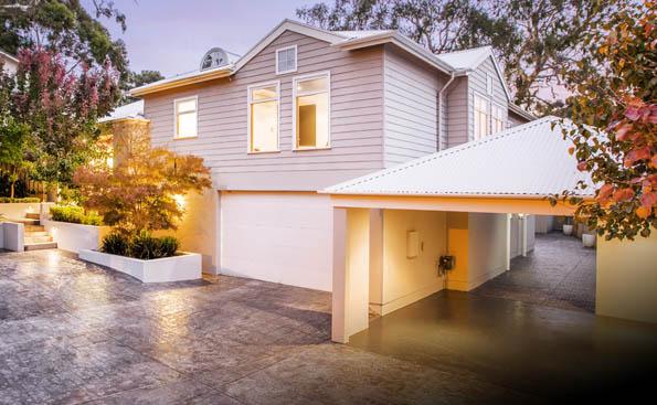 Reputable Adelaide Architects of Joshua Designs