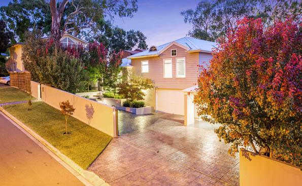 Custom Built Homes Adelaide